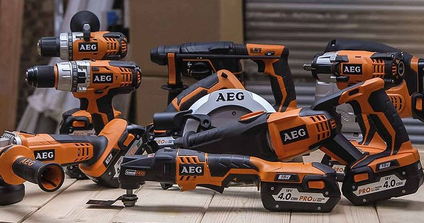 AEG Power Tools